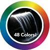 Atlantic Water Gardens Colorfalls - Color Changing LED Lighting