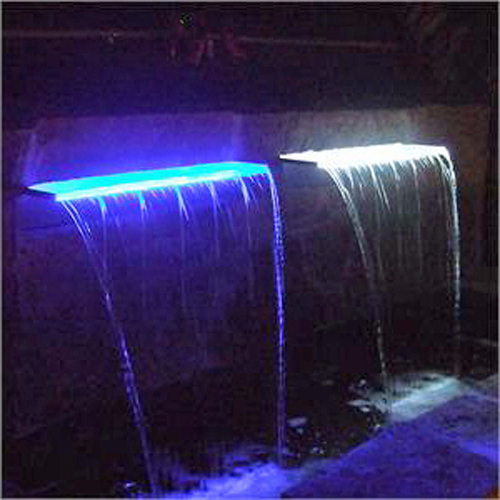 Proeco Acrylic 12 Quot Waterfall Weir