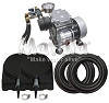 Matala MEA Lake PRO 2 Air Pump Kit with Cabinet