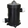 Sequence Priming Pots and Basket Strainers - 500 Cubic Inch - 2'' Inlet