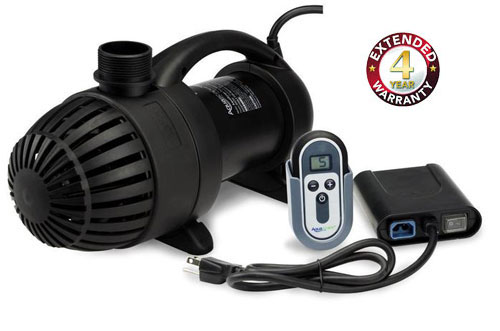 Aquascape Aquasurge Pro 4000 8000 Pump   7793 Gph