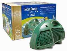 Tetra Pond Dhp 4200 Solid Debris Handling Pump 4200 Gph