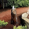 AquaScape Basalt Column - 24 Inches