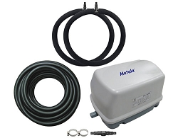 Matala MEA PRO 3 Air Pump Kit