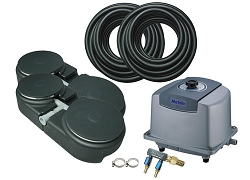 Matala MEA PRO 6 Plus Air Pump Kit