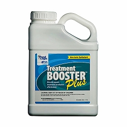 AirMax Pond Logic Treatment Booster Plus - 1 Gal.