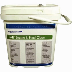 Aquascape Pro SAB Stream and Pond Cleaner - 9 lbs.
