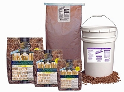 Microbe-Lift Barley Straw Pellets Plus - 40 lbs.
