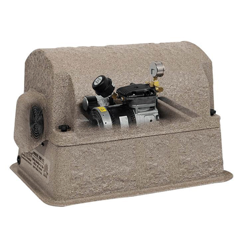 Airmax Pond Logic PS40 Pond Aeration Unit Only