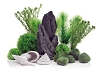 Oase biOrb Decor Set 30L - Stone Garden