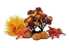 Oase biOrb Decor Set 15L - Autumn