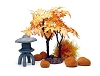 Oase biOrb Decor Set 30L - Autumn