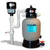 Aquadyne AD1000 Bead Filter with DynaMax Blower