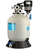 Aquadyne AD4000 Bead Filter with DynaMax Blower
