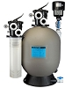 Aquadyne AD8000HE Bead Filter - 2