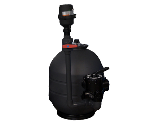 Evolution Aqua K1 MicroBead 15 Filter - 2400 Gal.