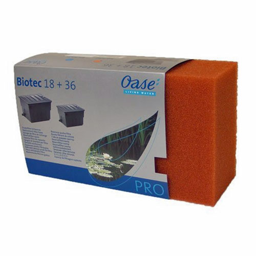 Oase BioTec 18000/32000 Red Foam  Pad