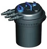 ProEco EZ-4000 Pressurized Pond Filter w/UV