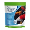 AquaScape Premium Cold Water Fish Food Pellets - 1.1 lbs.