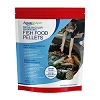AquaScape Premium Color Enhancing Fish Food Pellets - 1.1 lbs.