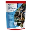 AquaScape Premium Color Enhancing Fish Food Pellets - 4.4 lbs.
