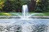 Airmax EcoSeries 1/2 HP DIsplay Fountain - 100 ft. Cord