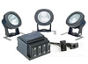 Oase Pond Jet Illumination Halogen Light Set