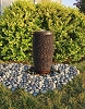 Henri Studios Shimmering Stones Pondless Fountain