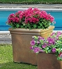 Henri Studios Large Square Planter
