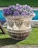 Henri Studios Large Deco Planter