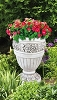 Henri Studios Large Flower Planter