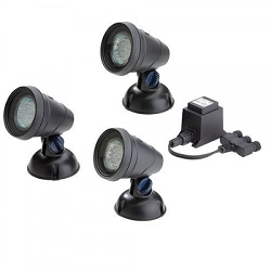 Oase Lunaqua Classic LED Light Set- 3 Watts