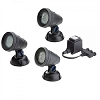 Oase Lunaqua Classic LED Light Set- 3 Watts Each