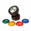 Oase LunaLED Pond and Landscape Lights - Single Light Set