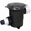 Sequence Priming Pots and Basket Strainers - 90 Cubic Inch - 1.5'' Inlet
