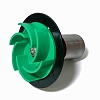 Alpine Cyclone Impellers