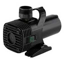 Little Giant F70-7300 Wet Rotor Pump - 7365 GPH