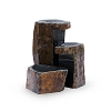 AquaScape Keyed Basalt Columns - Set of 3