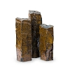 AquaScape Natrual Mongolian Basalt Columns - Set of 3