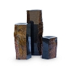 AquaScape Semi-Polished Basalt Columns - Set of 3
