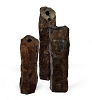 Atlantic Natural Basalt Column - 3 Piece