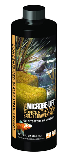 Microbe-Lift Barley Straw Extract - 8 oz.