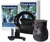 Savio Pond Free 8' Waterfall Package