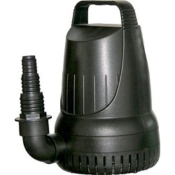 Alpine Hurricane PAB4100 Pump-  4100 GPH