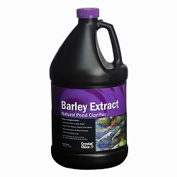Crystal Clear Barley Extract - 1 Gal.