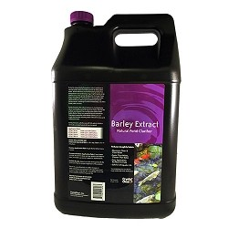 Crystal Clear Barley Extract - 2.5 Gal.