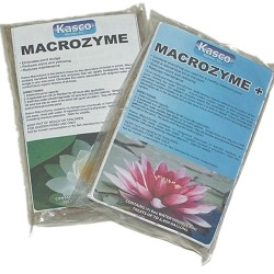 Kasco Marine Macro-Zyme Benefical Bacteria - 40 Water Soluble Bags