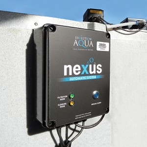 Evolution Aqua Nexus Automatic System - Gravity Set Up - Nexus 320