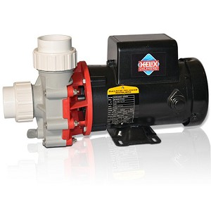 Helix External Pump 5800HEX21 - 5800 GPH