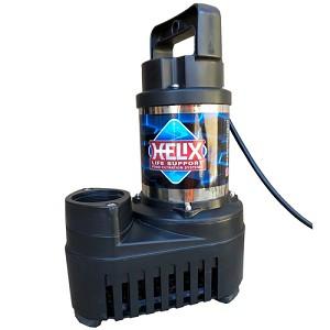 Helix HLSP4200 Submersible Pump - 4200 GPH